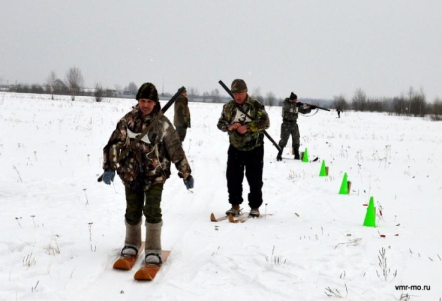шатурское охотников да рыболовов